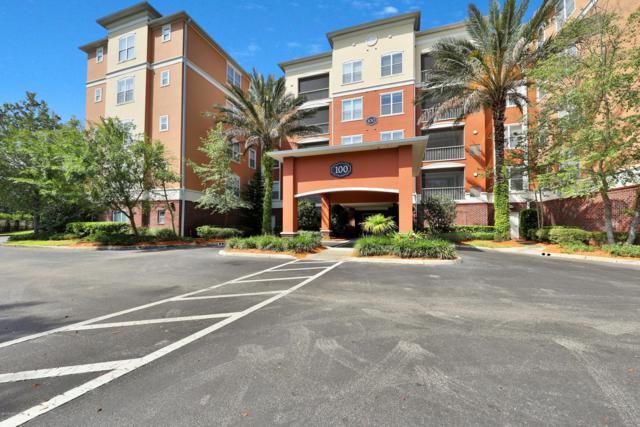4480 Deerwood Lake Pkwy #136, Jacksonville, FL 32216 (MLS #1006294) :: 97Park