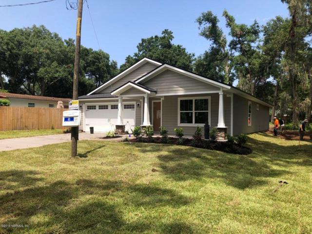2209 Doane St, Jacksonville, FL 32211 (MLS #1006297) :: The Hanley Home Team