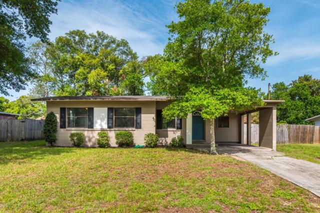4148 Dalry Dr, Jacksonville, FL 32246 (MLS #1006299) :: The Hanley Home Team