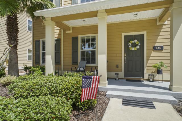 526 Southwood Way, Orange Park, FL 32065 (MLS #1006304) :: eXp Realty LLC | Kathleen Floryan