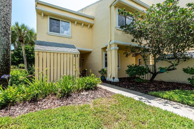 33 Tifton Way S #33, Ponte Vedra Beach, FL 32082 (MLS #1006315) :: The Hanley Home Team