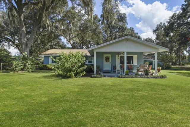 7237 Stricklin Ln, Keystone Heights, FL 32656 (MLS #1006316) :: Berkshire Hathaway HomeServices Chaplin Williams Realty