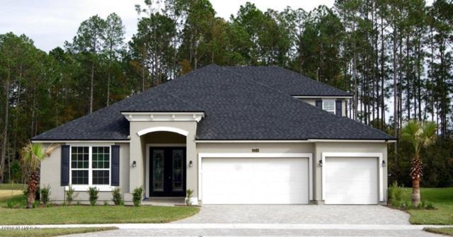 2687 Sadies Cove Ct, Jacksonville, FL 32223 (MLS #1006323) :: EXIT Real Estate Gallery
