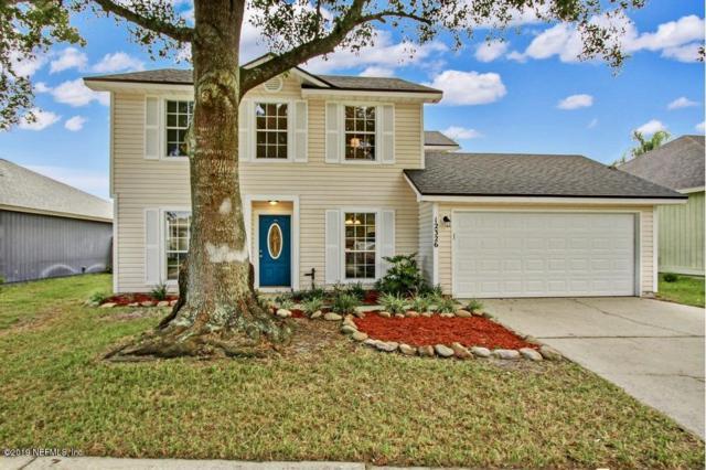 12326 Amanda Cove Trl, Jacksonville, FL 32225 (MLS #1006328) :: eXp Realty LLC | Kathleen Floryan
