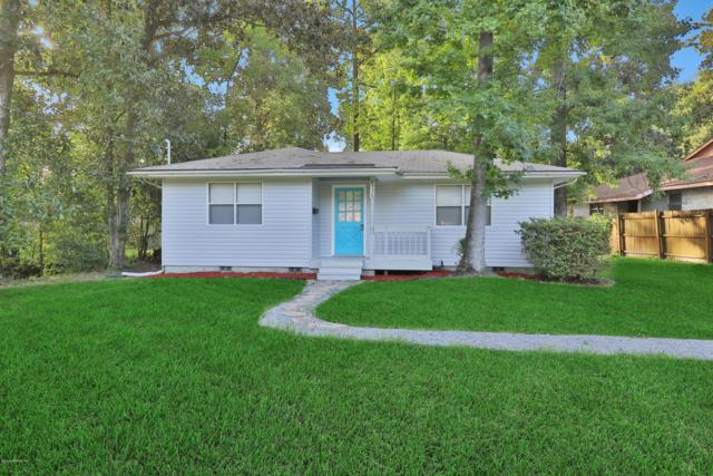 4330 Bethwood Cir, Jacksonville, FL 32205 (MLS #1006334) :: eXp Realty LLC   Kathleen Floryan