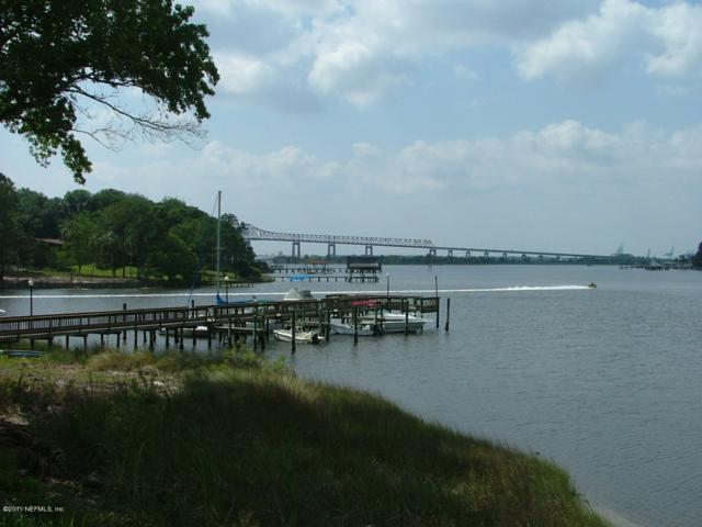 5201 Atlantic Blvd #270, Jacksonville, FL 32207 (MLS #1006335) :: Ancient City Real Estate