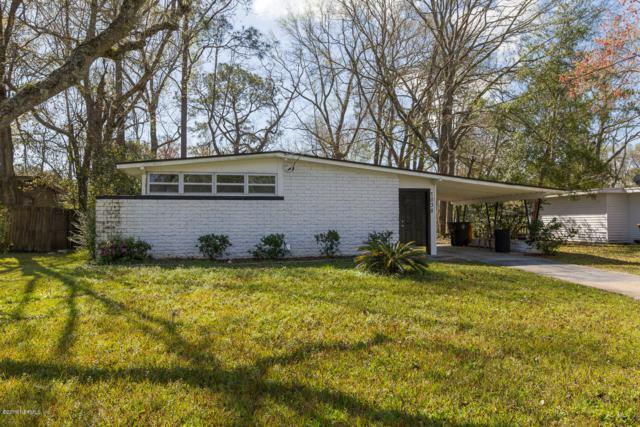 7038 Clovis Rd, Jacksonville, FL 32205 (MLS #1006341) :: eXp Realty LLC   Kathleen Floryan