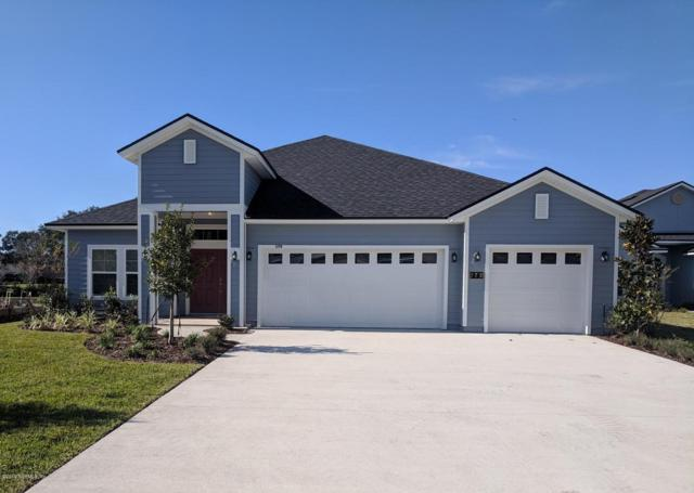 2679 Sadies Cove Ct, Jacksonville, FL 32223 (MLS #1006342) :: The Hanley Home Team