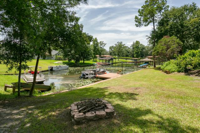 184 Circuit Rider Rd, GREEN COVE SPRINGS, FL 32043 (MLS #1006343) :: eXp Realty LLC | Kathleen Floryan