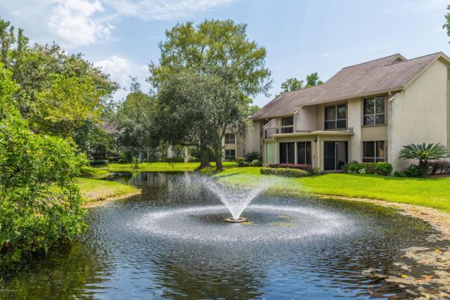 10154 Leisure Ln N #22, Jacksonville, FL 32256 (MLS #1006348) :: eXp Realty LLC | Kathleen Floryan
