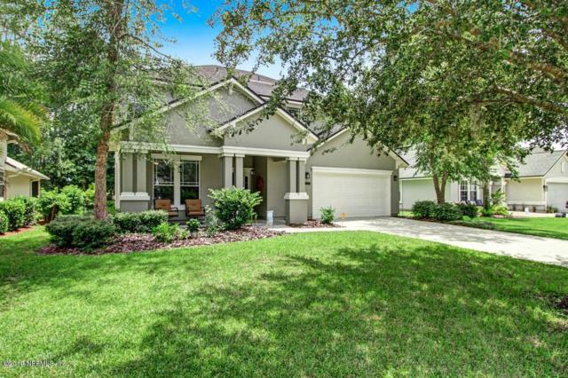 2229 W Clovelly Ln, St Augustine, FL 32092 (MLS #1006356) :: Ancient City Real Estate