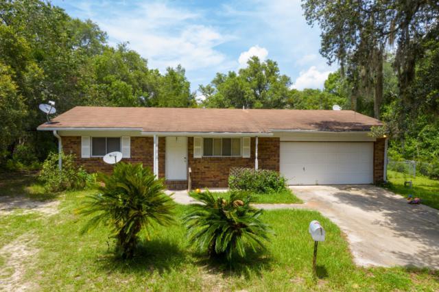 7287 Third St, Keystone Heights, FL 32656 (MLS #1006359) :: The Hanley Home Team