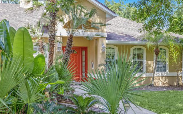3320 Cedar Glen Way, St Augustine, FL 32086 (MLS #1006363) :: eXp Realty LLC | Kathleen Floryan
