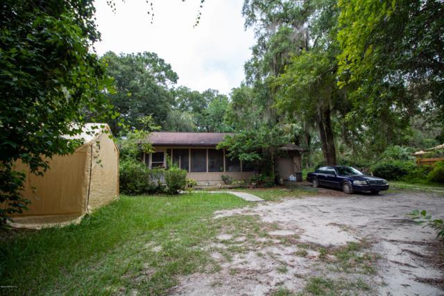 505 SE 3RD Ave, Melrose, FL 32666 (MLS #1006364) :: The Hanley Home Team