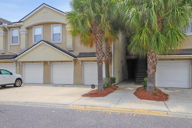 7064 Deer Lodge Cir #110, Jacksonville, FL 32256 (MLS #1006383) :: The Hanley Home Team
