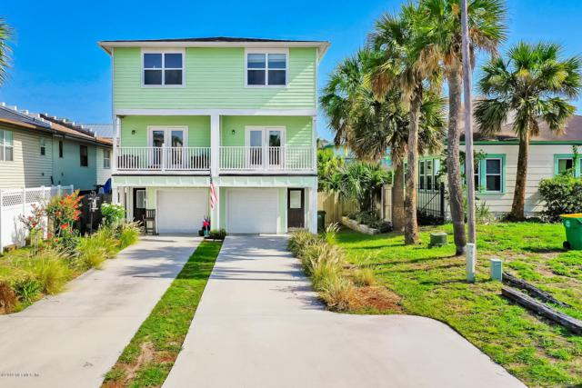 127 9TH Ave N, Jacksonville Beach, FL 32250 (MLS #1006387) :: The Hanley Home Team