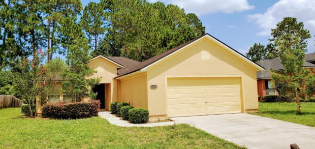 2316 Eisner Dr, Jacksonville, FL 32218 (MLS #1006388) :: Memory Hopkins Real Estate
