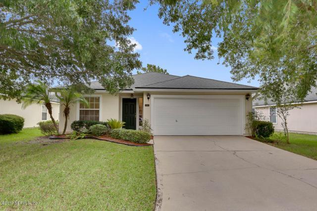 613 Longcrest Ln, Orange Park, FL 32065 (MLS #1006391) :: The Hanley Home Team