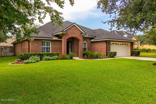 1800 E Willow Branch Ln, St Augustine, FL 32092 (MLS #1006394) :: Memory Hopkins Real Estate