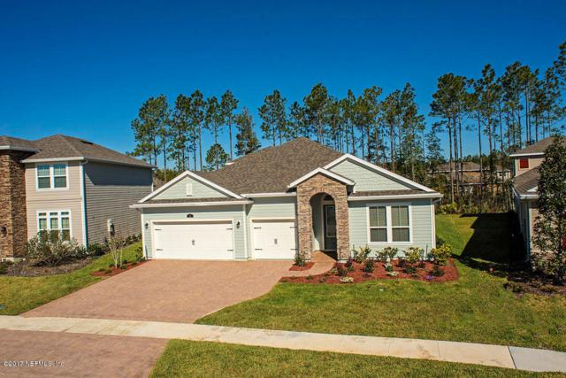52 Rincon Dr, St Augustine, FL 32095 (MLS #1006395) :: Jacksonville Realty & Financial Services, Inc.