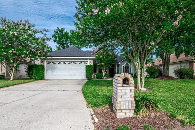 2442 Egrets Glade Dr, Jacksonville, FL 32224 (MLS #1006396) :: Memory Hopkins Real Estate