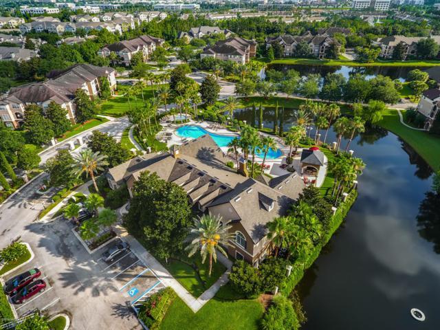 10961 Burnt Mill Rd #933, Jacksonville, FL 32256 (MLS #1006399) :: Memory Hopkins Real Estate
