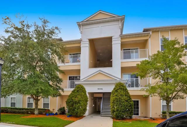 5006 Key Lime Dr #306, Jacksonville, FL 32256 (MLS #1006400) :: Memory Hopkins Real Estate