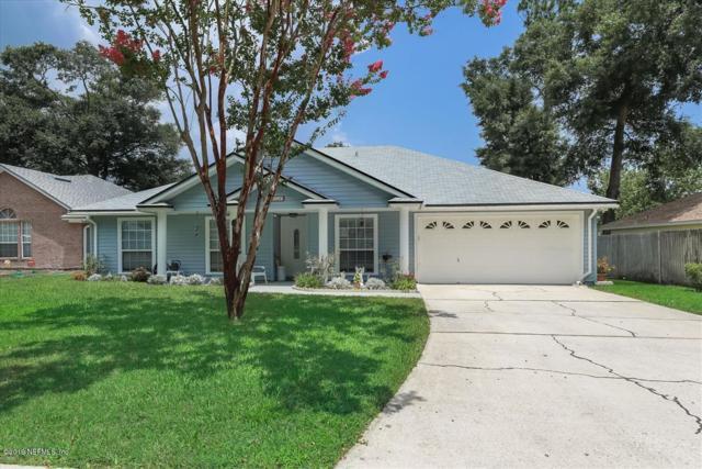 12527 Fallohide Ln, Jacksonville, FL 32225 (MLS #1006403) :: The Hanley Home Team