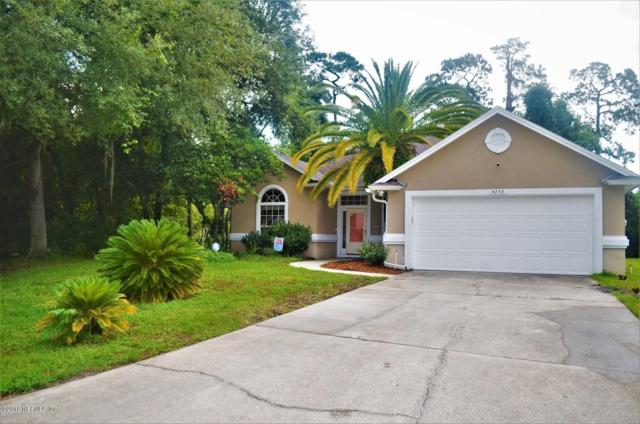 4253 Covered Creek Ct, Jacksonville, FL 32277 (MLS #1006405) :: The Hanley Home Team