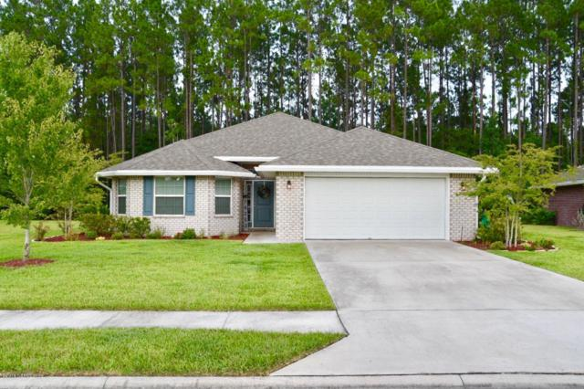 78262 Saddle Rock Rd, Yulee, FL 32097 (MLS #1006408) :: The Hanley Home Team
