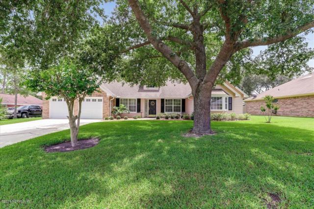 2362 Stonebridge Dr, Orange Park, FL 32065 (MLS #1006409) :: eXp Realty LLC   Kathleen Floryan