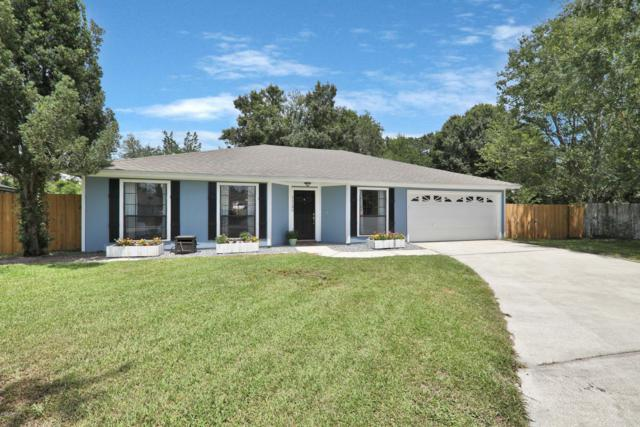 11195 Barbizon Cir E, Jacksonville, FL 32257 (MLS #1006413) :: The Hanley Home Team