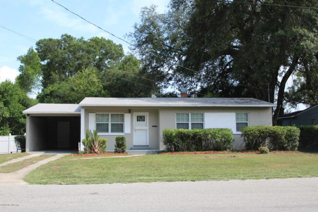 7959 Denham Rd, Jacksonville, FL 32208 (MLS #1006414) :: Noah Bailey Group