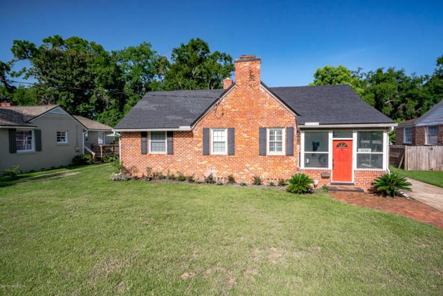 2152 Redfern Rd, Jacksonville, FL 32207 (MLS #1006425) :: Ancient City Real Estate