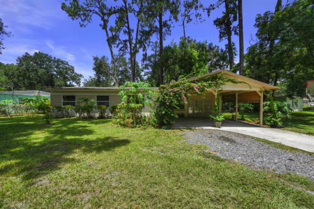 3427 Rodney Ln, Jacksonville, FL 32207 (MLS #1006431) :: The Hanley Home Team