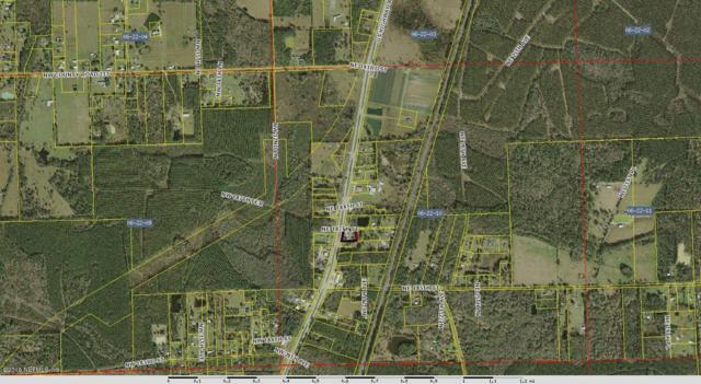 18793 N Us Highway 301, Starke, FL 32091 (MLS #1006434) :: The Hanley Home Team