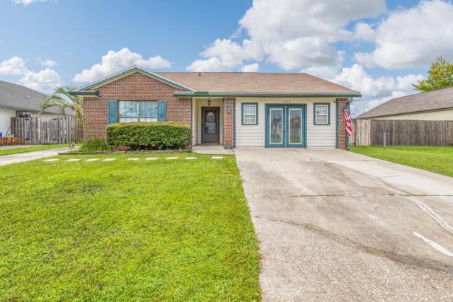 1788 Sheraton Lakes Cir, Middleburg, FL 32068 (MLS #1006441) :: Berkshire Hathaway HomeServices Chaplin Williams Realty