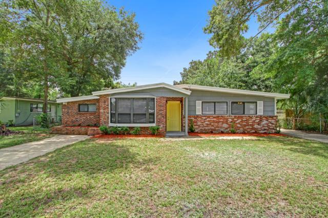 7010 Hielo Dr, Jacksonville, FL 32211 (MLS #1006447) :: The Hanley Home Team