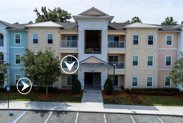 4998 Key Lime Dr #105, Jacksonville, FL 32256 (MLS #1006449) :: The Hanley Home Team