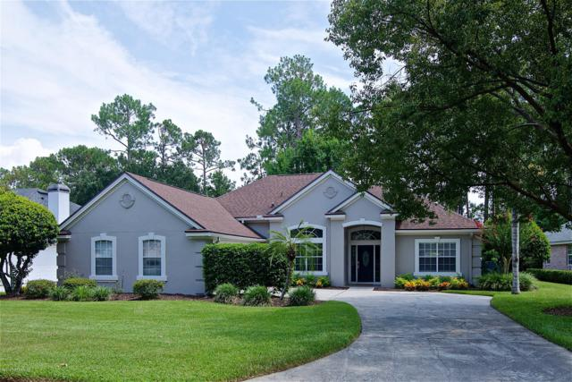 12806 Jebb Island Cir S, Jacksonville, FL 32224 (MLS #1006456) :: Jacksonville Realty & Financial Services, Inc.