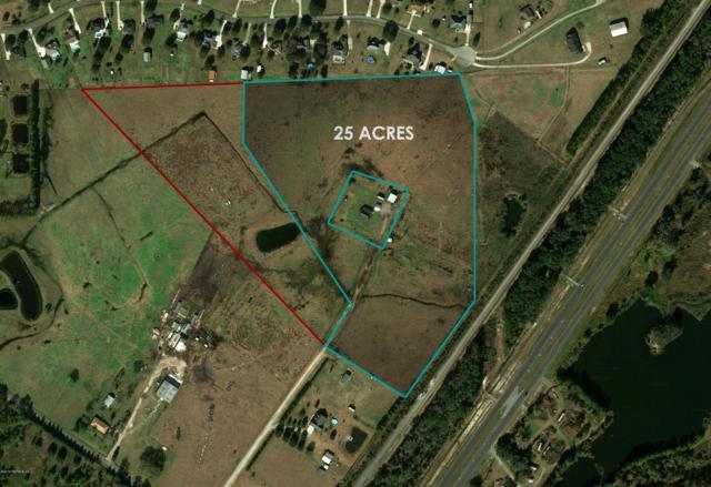 44211 Cow Bird Ln, Callahan, FL 32011 (MLS #1006469) :: The Hanley Home Team