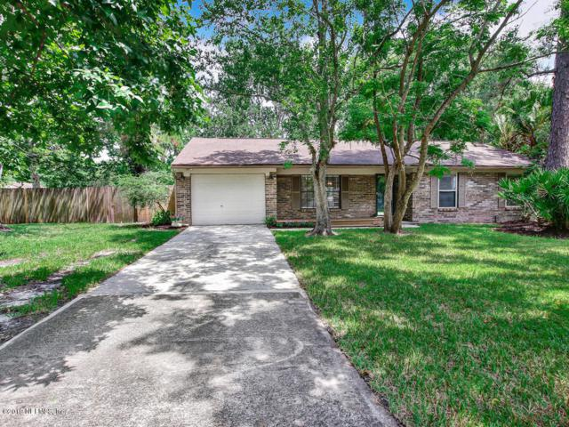 2600 Sandy Hollow Dr, Middleburg, FL 32068 (MLS #1006473) :: EXIT Real Estate Gallery