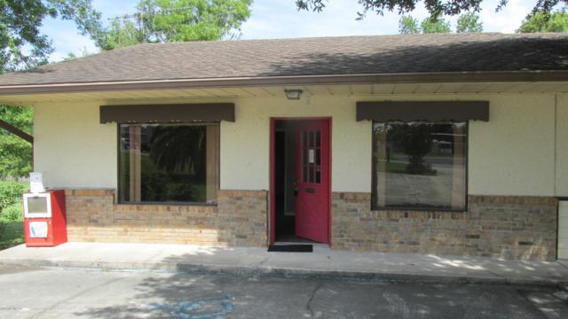 7382 State Rd 21, Keystone Heights, FL 32656 (MLS #1006493) :: Berkshire Hathaway HomeServices Chaplin Williams Realty
