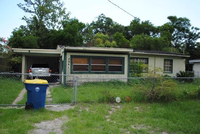 8961 Jefferson Ave, Jacksonville, FL 32208 (MLS #1006497) :: The Hanley Home Team