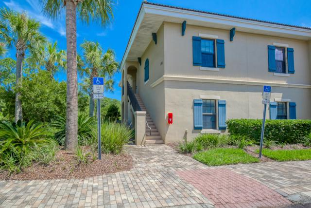 180 Calle El Jardin #101, St Augustine, FL 32095 (MLS #1006507) :: Berkshire Hathaway HomeServices Chaplin Williams Realty