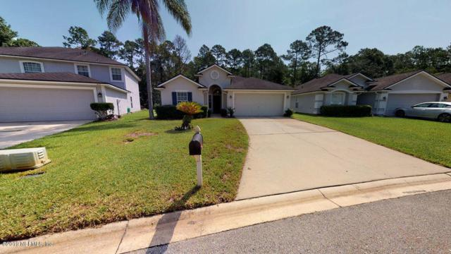 616 E Tropical Trce, Jacksonville, FL 32259 (MLS #1006532) :: EXIT Real Estate Gallery