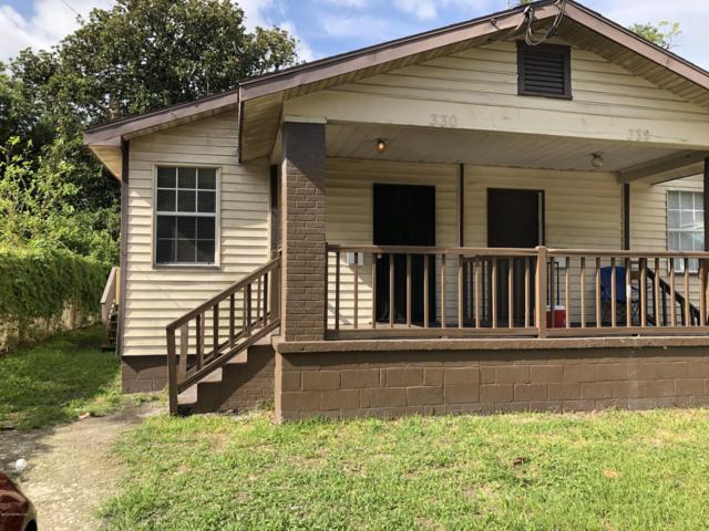 330 W 26TH St, Jacksonville, FL 32206 (MLS #1006550) :: The Hanley Home Team
