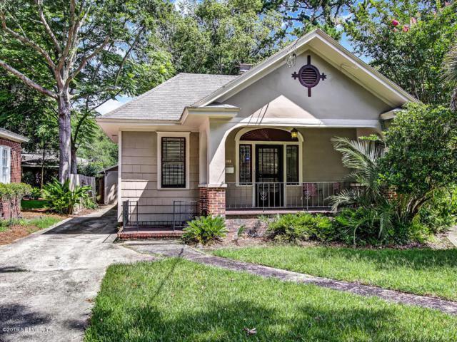2901 Olga Pl, Jacksonville, FL 32205 (MLS #1006566) :: The Hanley Home Team