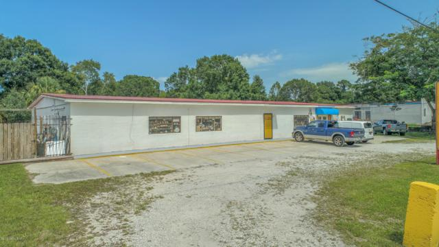 6410 Us Highway 1 N, St Augustine, FL 32095 (MLS #1006574) :: Berkshire Hathaway HomeServices Chaplin Williams Realty