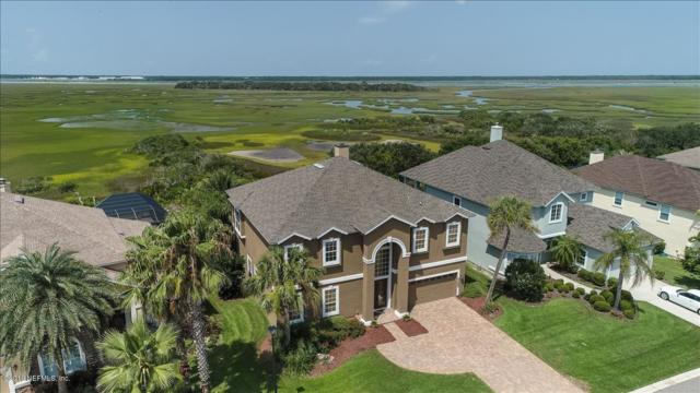 1133 S Marsh Wind Way, Ponte Vedra Beach, FL 32082 (MLS #1006583) :: Ancient City Real Estate